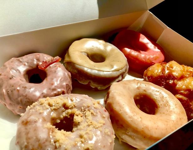 Okie Dokie Donuts Philadelphia