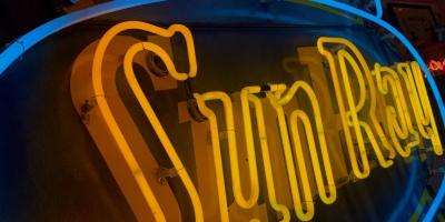 Neon Museum Philadelphia