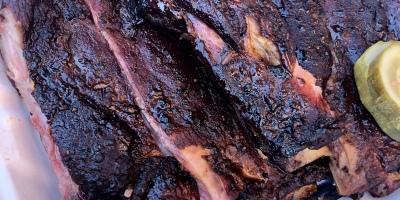 Mike's BBQ Philadelphia